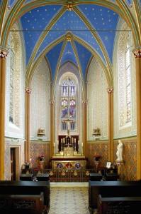 Kapelle-Totale-Gauls-net-la