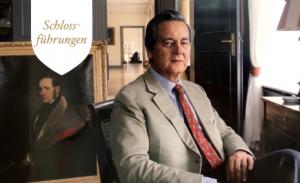 Fürst Alexander zu Sayn-Wittgenstein-Sayn